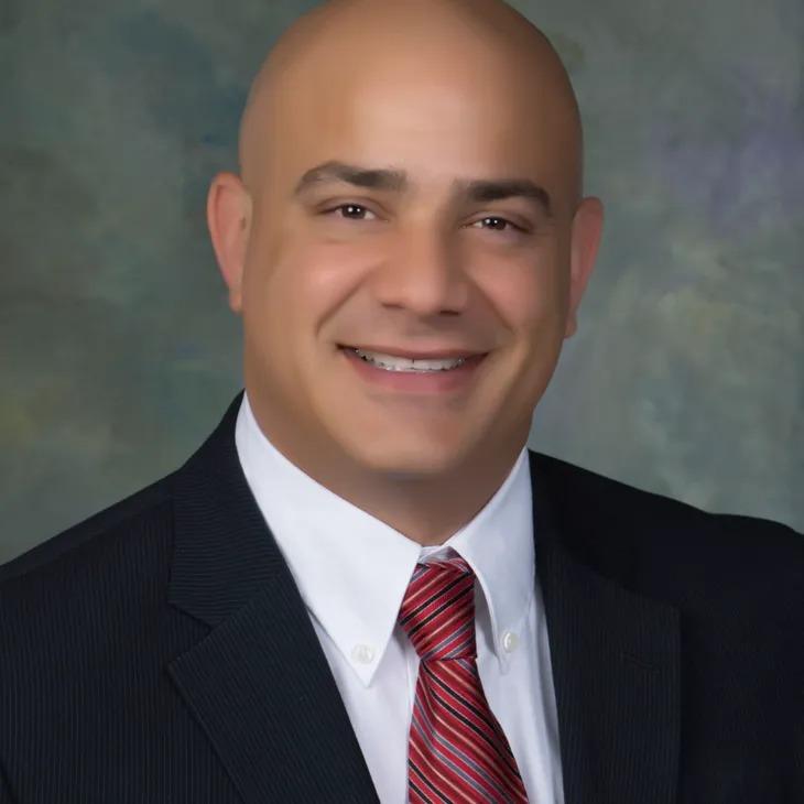 Daniel J. Farkas